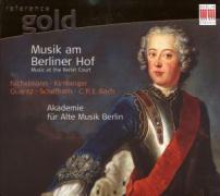 Musik Am Berliner Hof