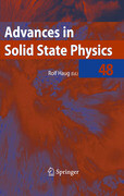 Advances Solid State Physics. Vol.48