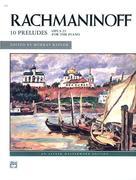 Rachmaninoff -- Preludes, Op. 23