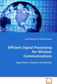 Efficient Signal Processing for Wireless Communications