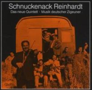 Musik deutscher Zigeuner Vol.6 nic