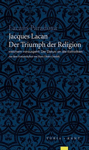 Der Triumph der Religion, welchem vorausgeht: D...