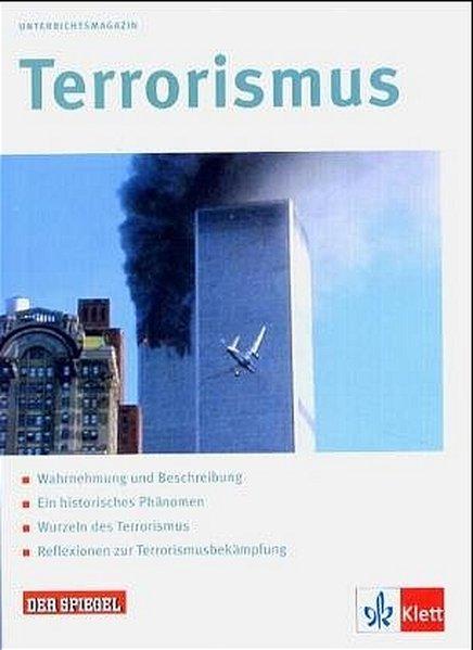 Terrorismus als Buch von Volker Pfeifer