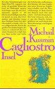 Das wundersame Leben des Joseph Balsamo Graf Cagliostro