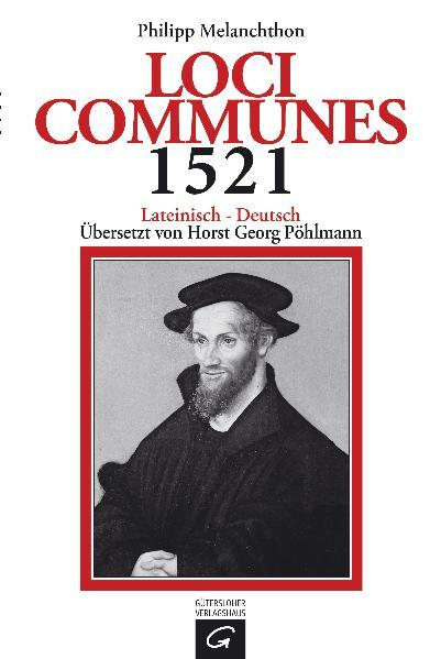 Loci Communes 1521 als Buch (kartoniert)