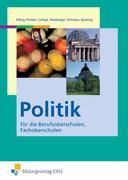 Politik. Lehrbuch / Fachbuch. Berufsoberschule, Fachoberschule