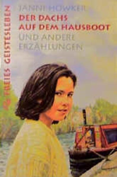 Der Dachs auf dem Hausboot als Buch von Janni H...