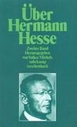 Über Hermann Hesse