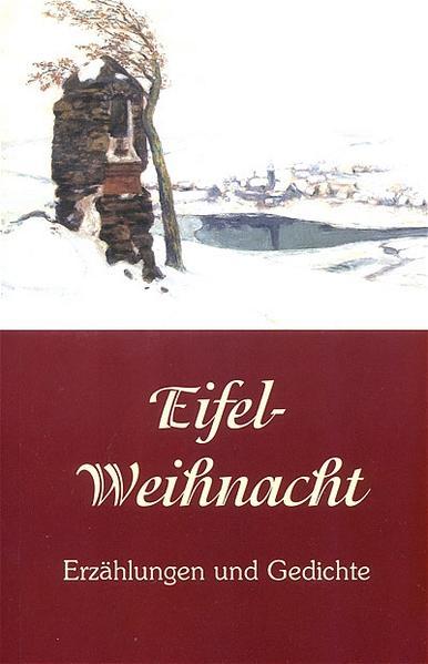 Eifel-Weihnacht als Buch von