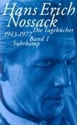 Die Tagebücher 1943 - 1977