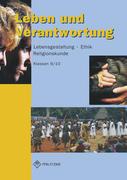 Leben und Verantwortung 9/10. Brandenburg