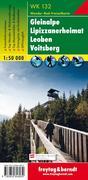 Gleinalpe - Lipizzanerheimat -Leoben - Voitsberg 1 : 50 000