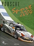 Porsche Sport 2004 als Buch von Elmar Brümmer, ...