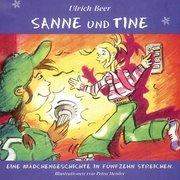 Sanne und Tine