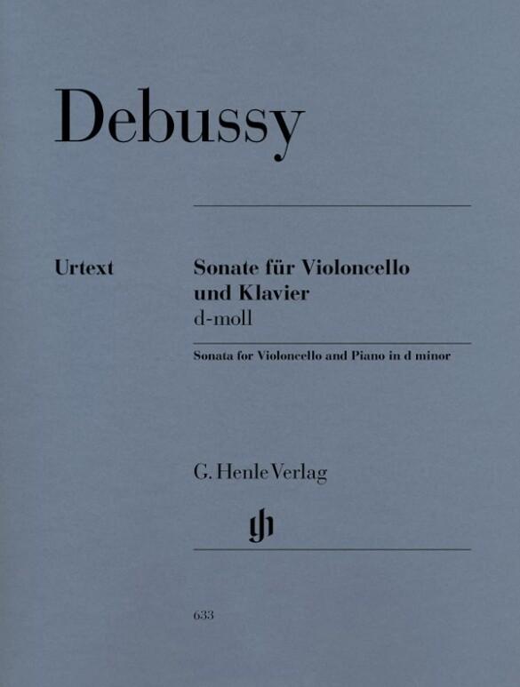 Sonate für Violoncello und Klavier als Buch von...