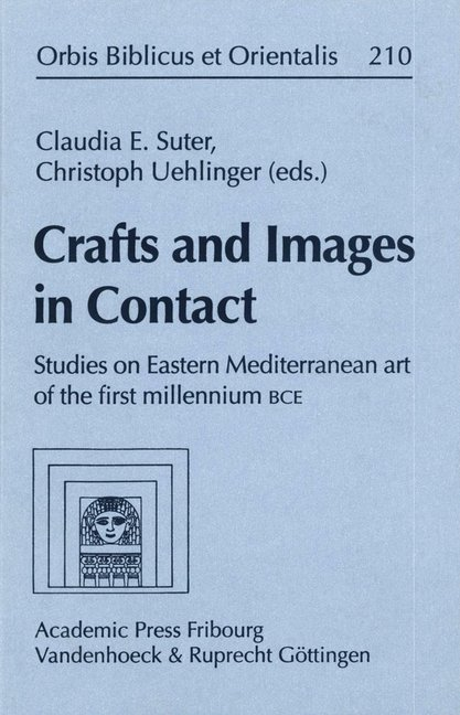 Crafts and Images in Contact als Buch von
