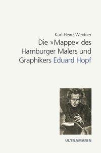 Die Mappe des Hamburger Malers und Graphikers E...
