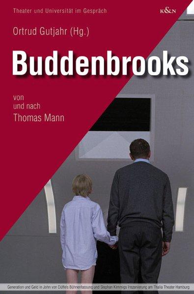 Buddenbrooks als Buch von