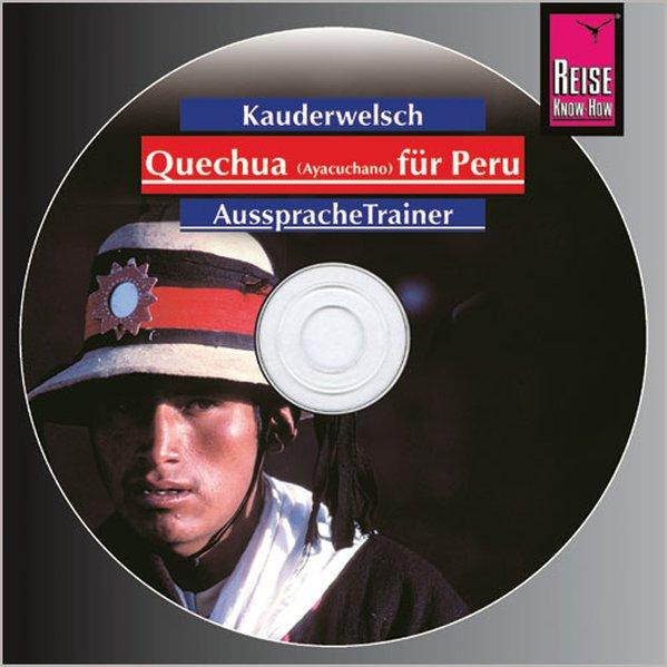 AusspracheTrainer Quechua