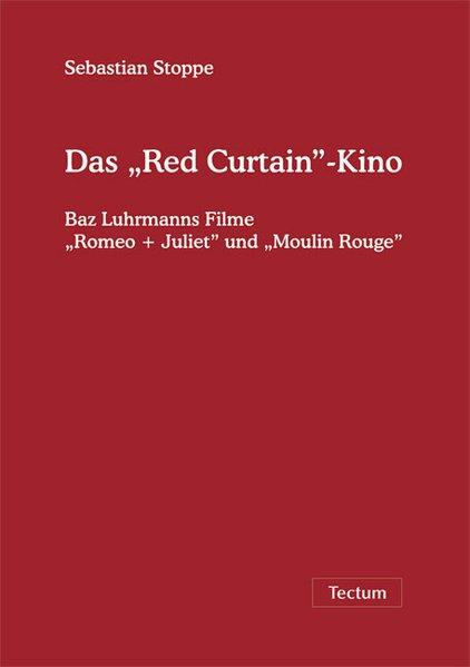 Das Red Curtain-Kino als Buch von Sebastian Stoppe