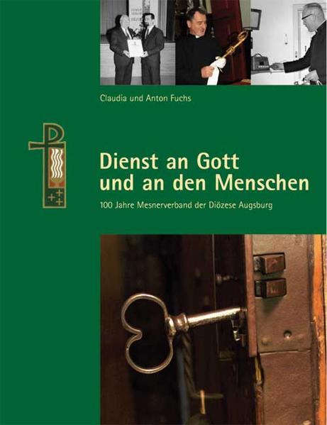 Dienst an Gott und den Menschen als Buch von Cl...