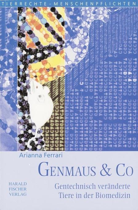 Genmaus & Co als Buch