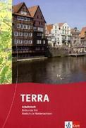 TERRA Erdkunde für Realschulen in Niedersachsen 1 - Neubearbeitung. Arbeitsheft 5./6. Schuljahr