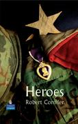 Heroes Hardcover educational edition