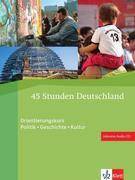 45 Stunden Deutschland/DaF