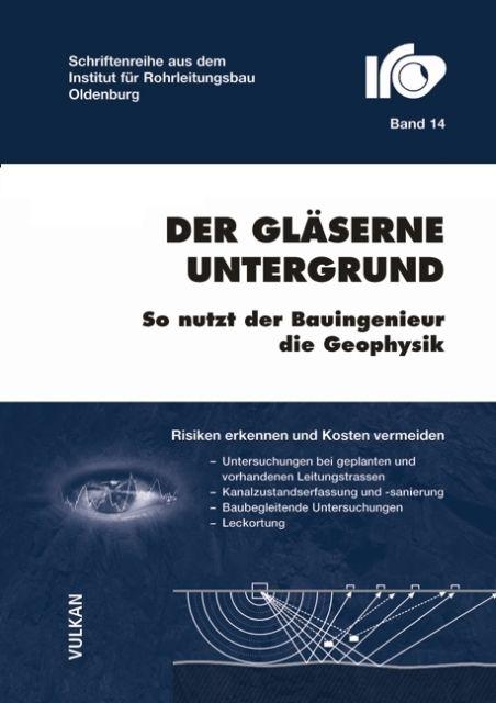 Der gläserne Untergrund als Buch von Thomas Weg...