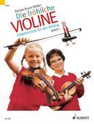 Die fröhliche Violine 1 Paket (Schule und Spielbuch)