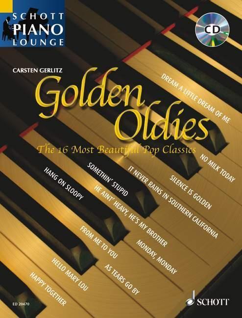 Golden Oldies als Buch von CARSTEN GERLITZ
