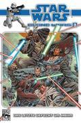 Star Wars Clone Wars 03 - Das letzte Gefecht um Jabiim