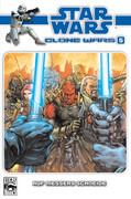 Star Wars Clone Wars 05 - Auf Messers Schneide