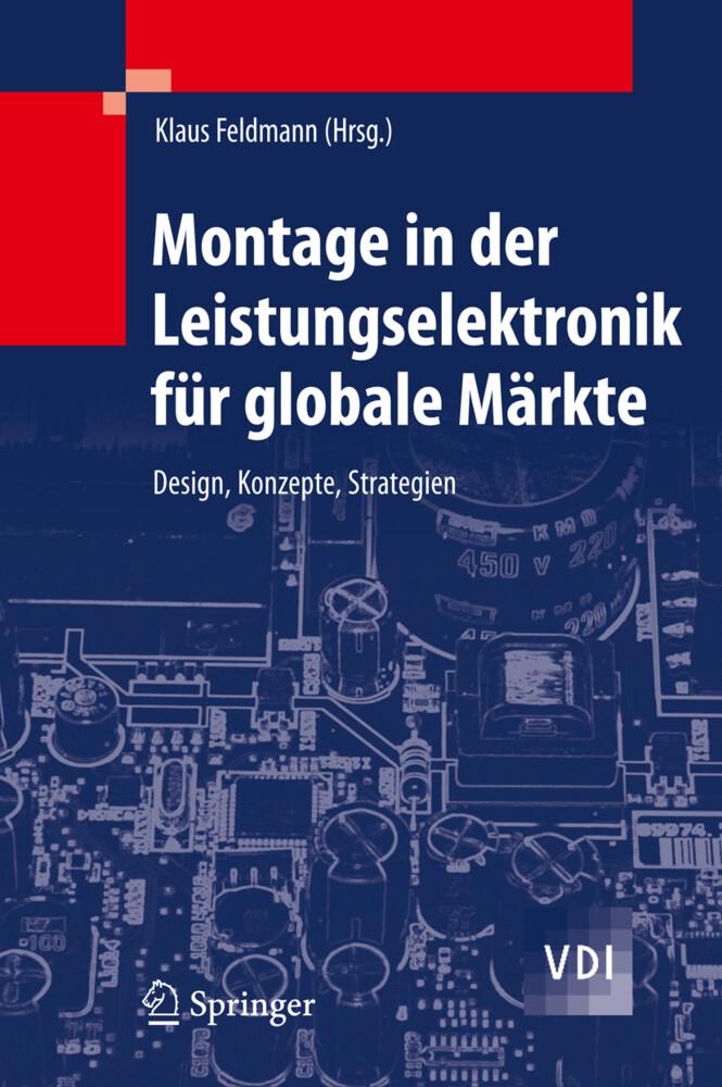 Montage in der Leistungselektronik für globale ...