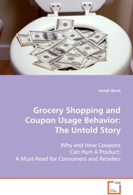 Grocery Shopping and Coupon Usage Behavior: The...