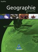 Seydlitz Geographie. Schülerband. Sekundarstufe 2. Gymnasium. Rheinland-Pfalz