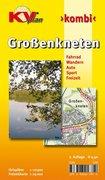 Großenkneten im Naturpark Wildeshauser Geest 1 : 25 000