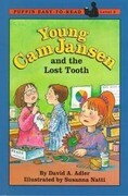 Young CAM Jansen and the Lost Tooth Mystery