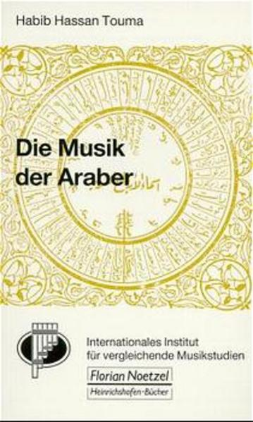 Die Musik der Araber als Buch von Habib Hassan ...
