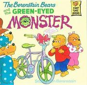 The Berenstain Bears and the Green-Eyedmonster