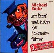 Jim Knopf und Lukas der Lokomotivführer - CDs / Von Kummerland nach Lummerland