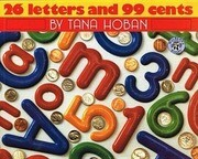 Twenty Six Letters and 99 Cents