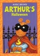 Arthur's Halloween