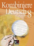Kombiniere Deutsch 8. Bayern. Schülerband