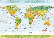 Terra Kinderweltkarte