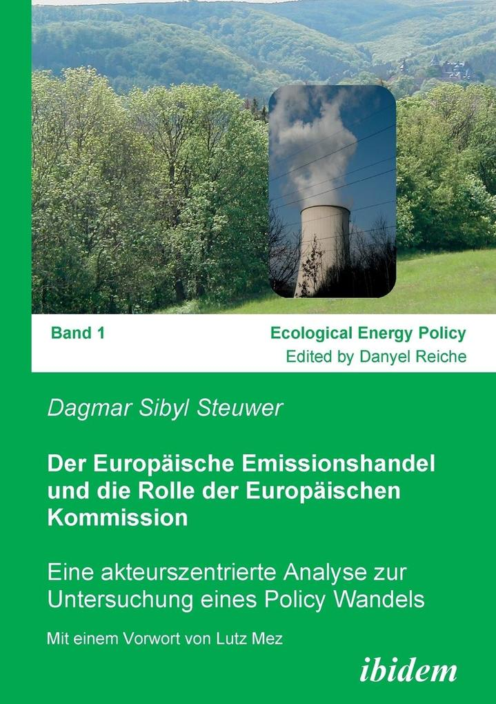 Der Europäische Emissionshandel und die Rolle d...