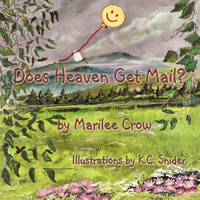 Does Heaven Get Mail? als Taschenbuch von Maril...