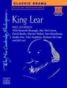 King Lear Audio Cassettes X 3