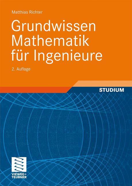 Grundwissen Mathematik für Ingenieure als Buch ...